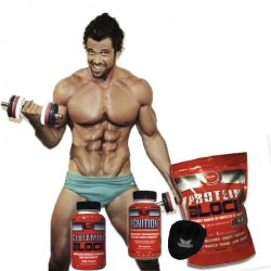 Pack 1 Aumento Calidad Muscular 5lb