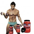 Pack 2 Aumento Calidad Muscular 2lb