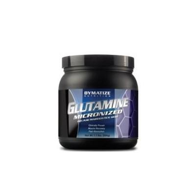 Micronized Glutamine 500gr