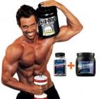 Pack1 Definición Muscular Dymatize