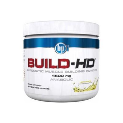 Build HD 165gr