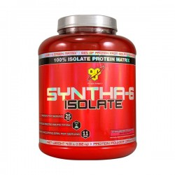 Syntha-6 Isolate 1.82 Kg