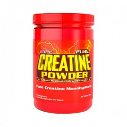 Met-RX Pure Creatine Powder 400GR