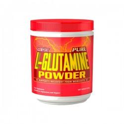 Met-RX L-Glutamine 500GR