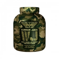 Muscle Army Warrior Juice 2100GR