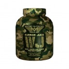 Warrior Juice 2100GR