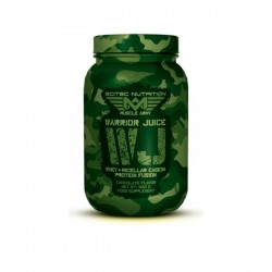 Muscle Army Warrior Juice 900GR