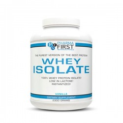 Whey Isolate 2300GR