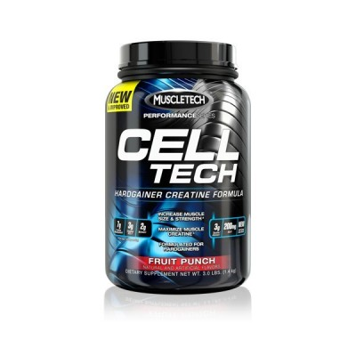 Cell Tech Performance 3Lb