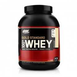 100% Whey Gold 5Lb