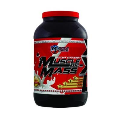 Muscle Mass 5 Lbs