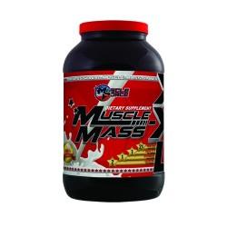 Muscle Mass 10 Lbs
