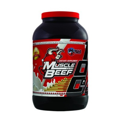 Muscle Beef 5 Lbs