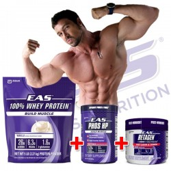 PACK MUSCULOS PERFECTOS