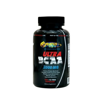 Ultra BCAA 2000mg 120 Caps