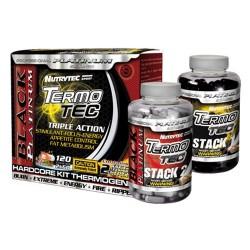 Termotec Back Platinium Stack X2