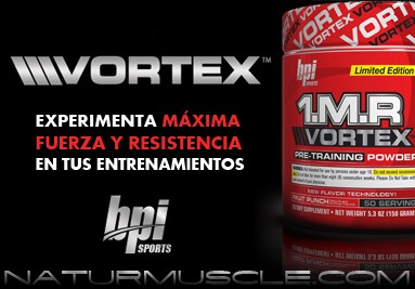 BPI 1.M.R. Vortex